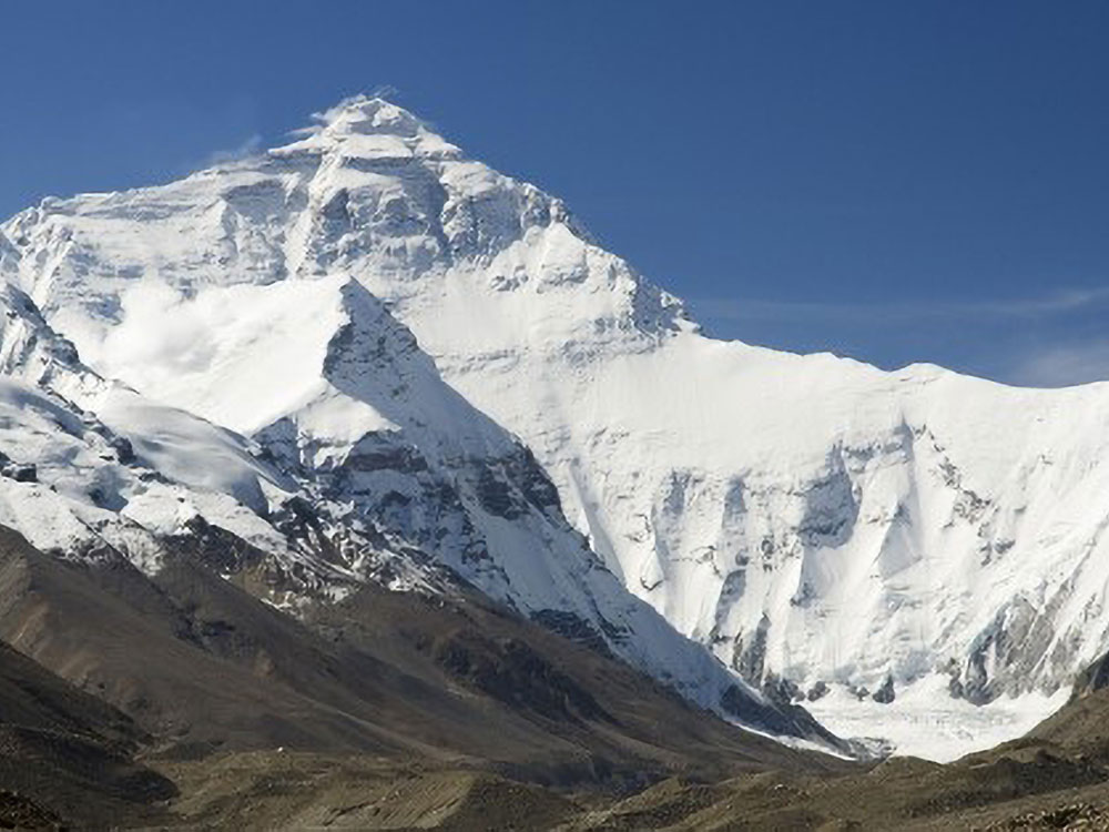 Mount Everest Expedition | Ethnictreks