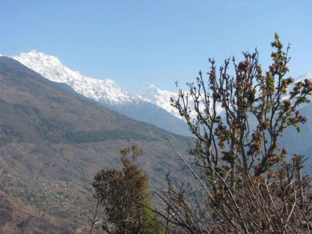 Hungu Himal