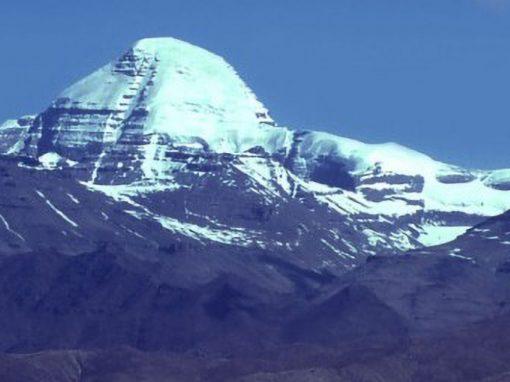 Mount Kailash & Manasarovar