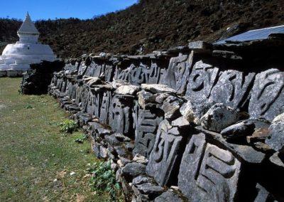 Gokyo & Everest Basecamp